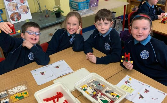The children in Room 13 had an incredible Maths and Science week!