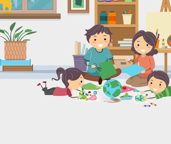 Suggested activities for children May 11th – 15th