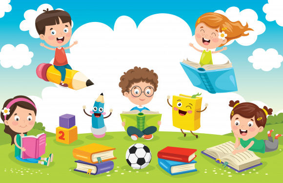 Suggested Activities for children May 18th – 22nd