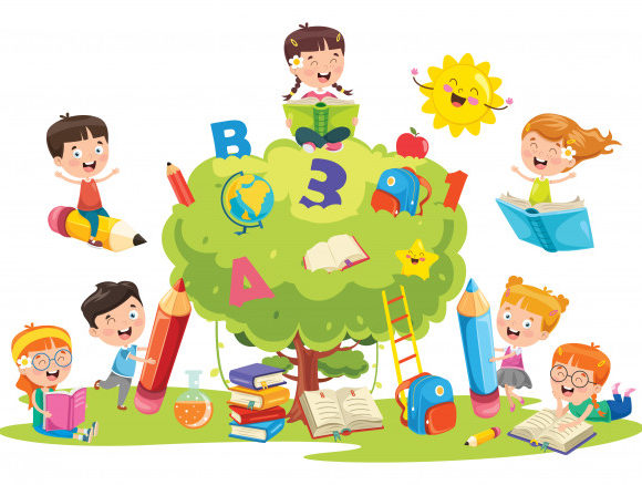Suggested activities for children May 25th – 29th