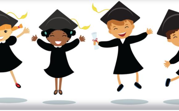2nd Class Graduation – Class of 2021