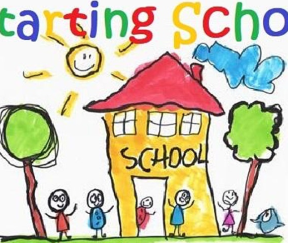Information for Parents of Incoming Junior Infants